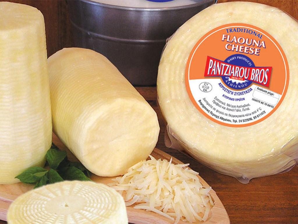 Сыр пафитико